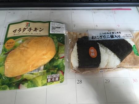 20160907昼食