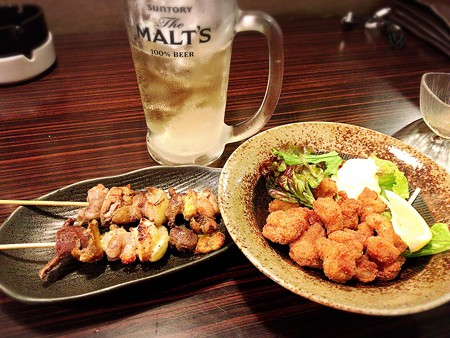 20160925夕食