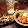 Photos: 20160925夕食
