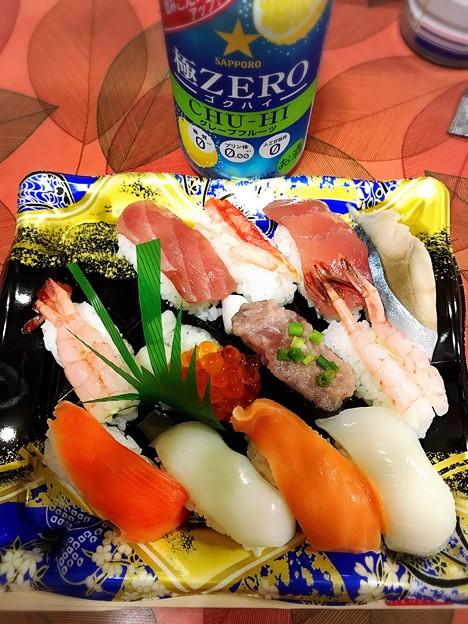 写真: 20160927夕食