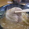 Photos: ラーメン拳 味噌 チャーシュー