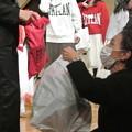 Photos: ピアノ発表会の裏方を務める姉