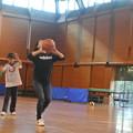 Photos: 金谷城スポーツセンター体育館
