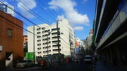 渋谷 夏2