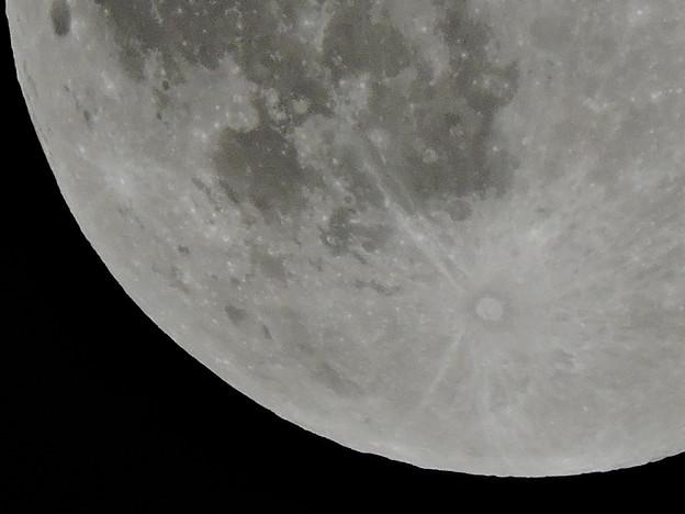 Photos: 満月_0818-2