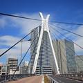 月島 中央大橋