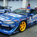 TEAM TOYO TIRES DRIFT with GP SPORTS S15