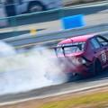 Photos: HKS Racing Performer IS220-Z