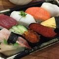 お寿司2015・1