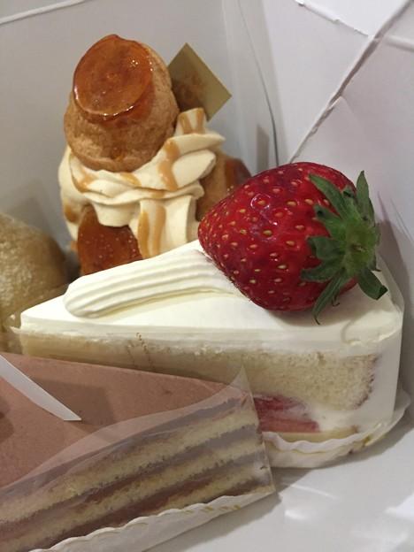 ノアのケーキ達5