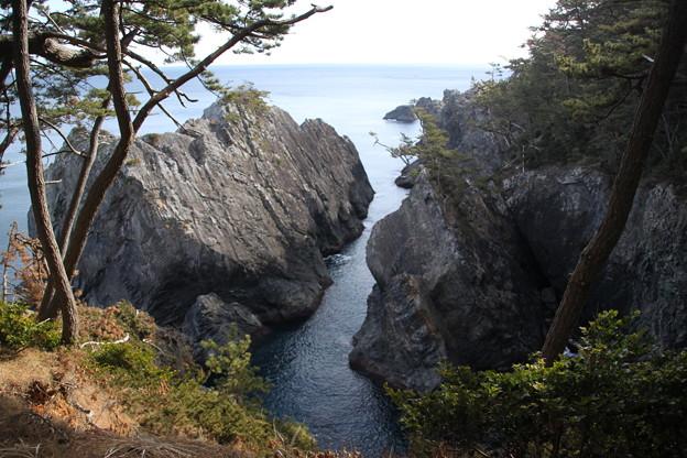 碁石海岸2