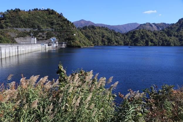 Photos: 奥只見湖