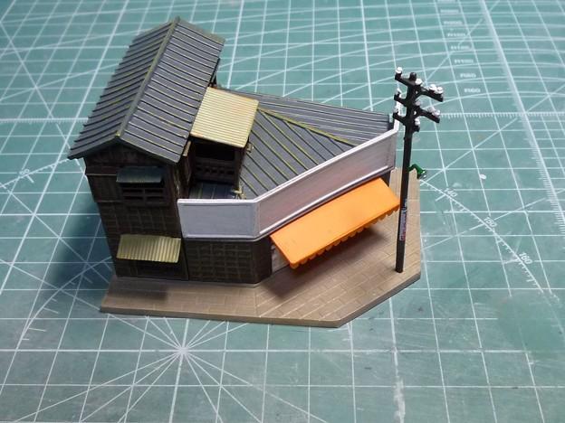 鉄道模型 少年時代 46号 その3
