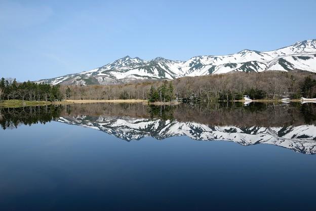 写真: 二湖