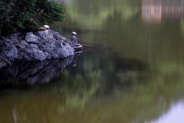 鎌北湖(5)