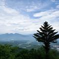 Photos: 谷川岳、小野子山