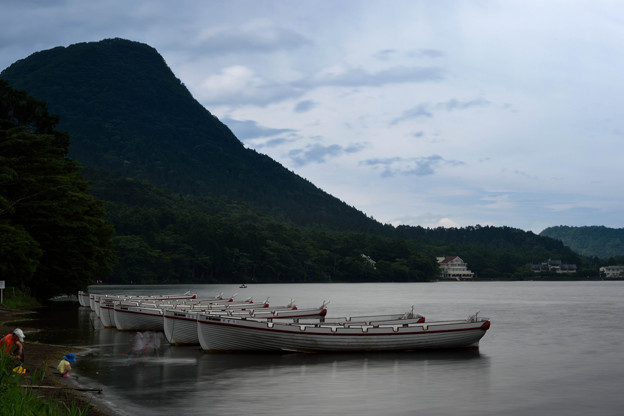 榛名湖 (4)