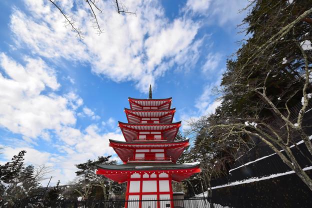 富士浅間神社 (3)