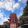 写真: 富士浅間神社 (3)