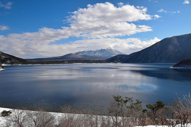 写真: 富士山 (2)