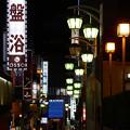 写真: 歌舞伎町東通り