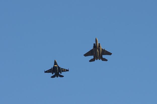 F-2&F-15