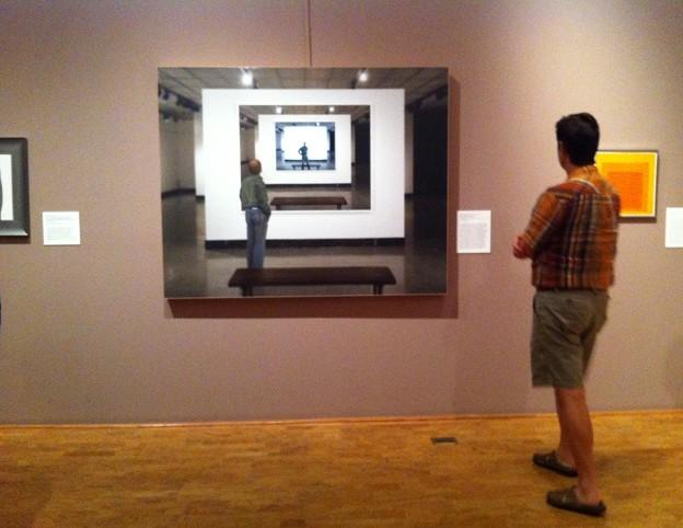 Modern Art 5-25-16