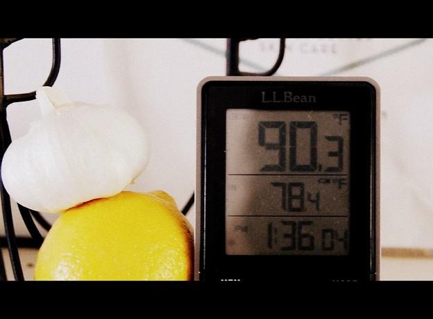 Photos: 「第110回モノコン」90.3°