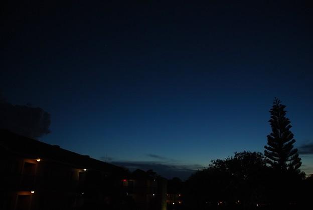 Blue Hour 7-18-16