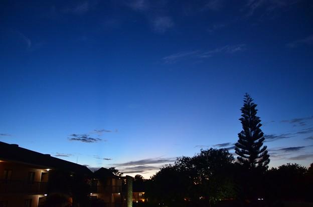 Blue Hour II 10-1-16