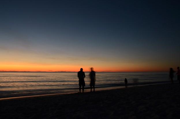The Spirits of the Beach 10-23-16