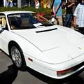 1990 Ferrari Testarossa 2-11-17