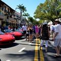 写真: More Ferraris 2-11-17