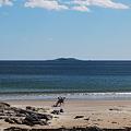 Half Mile Beach 7-26-10