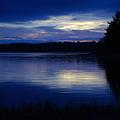 Blue Sunset 11-14-10