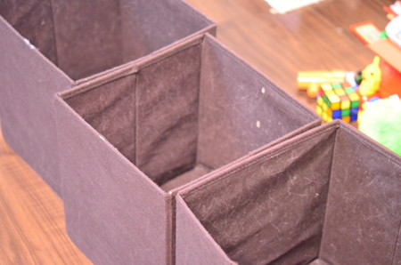 玩具の整理 (5)