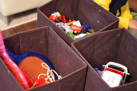 玩具の整理 (8)