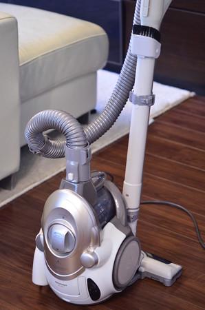 掃除機キレイ (1)