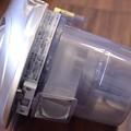 写真: 掃除機キレイ (3)
