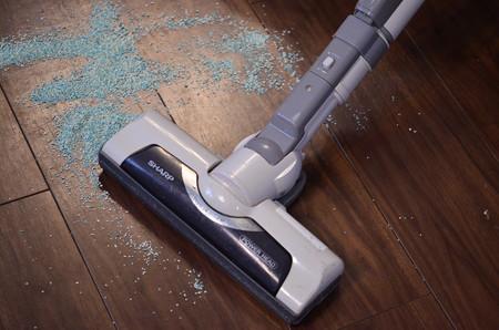掃除機キレイ (9)