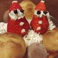 Photos: 手作りクリスマスケーキ
