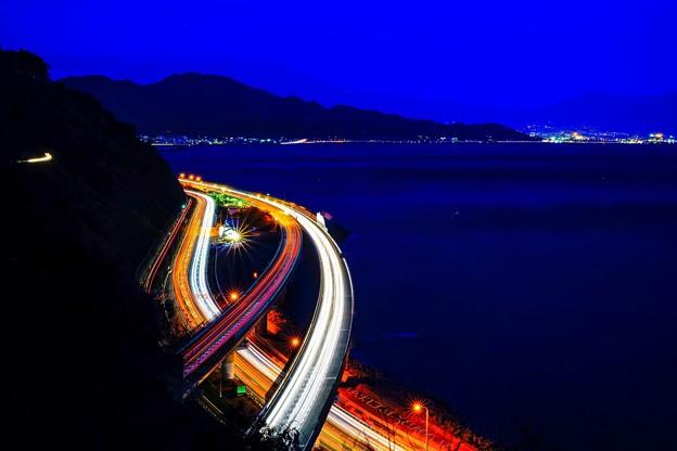 東海道五十三次:由比