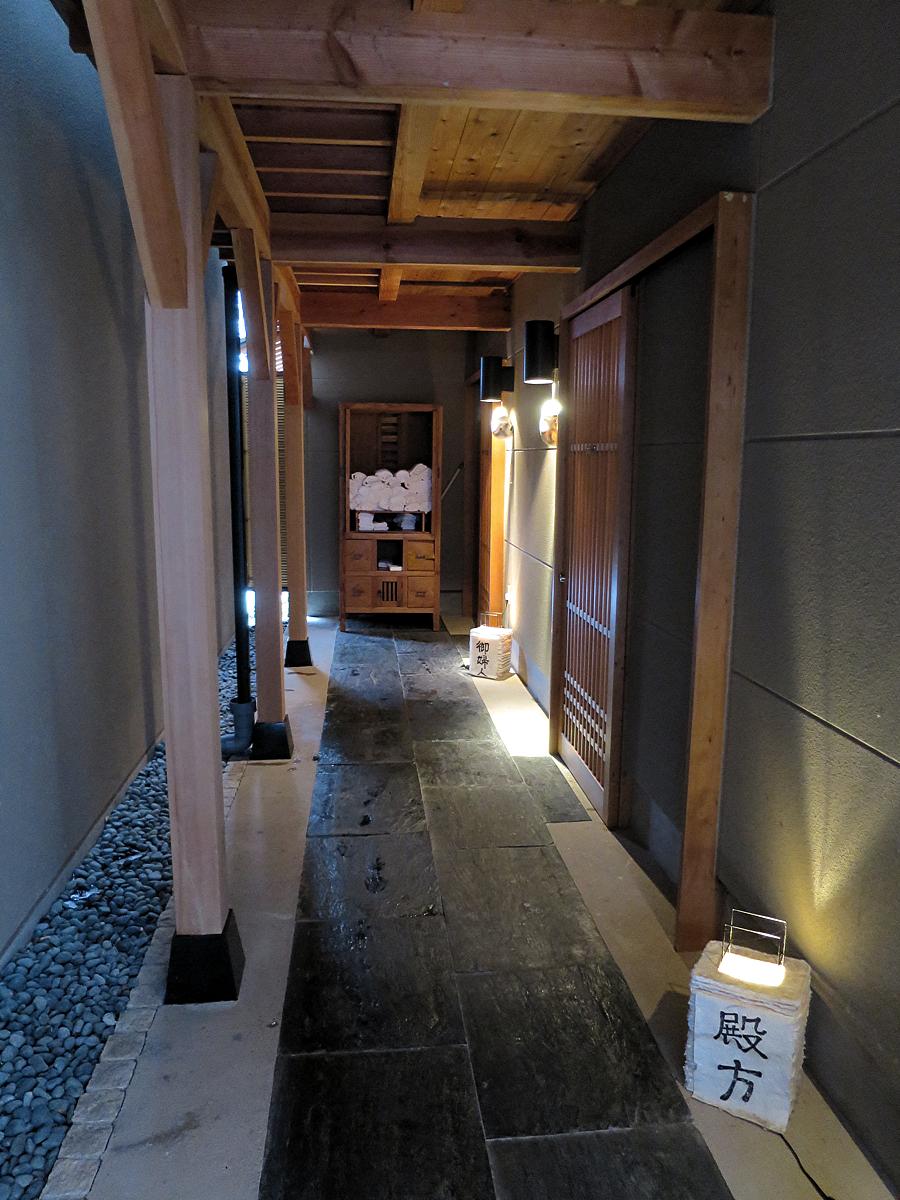 寝湯入り口2