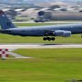 嘉手納基地 KC-135