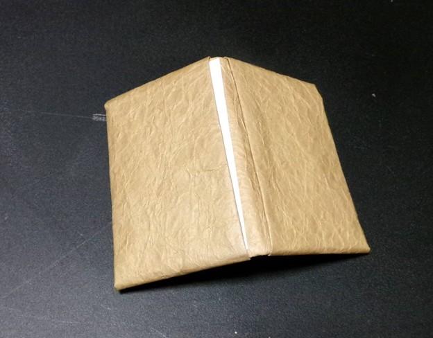 Photos: 紙衣 カードケース08