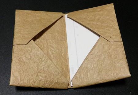 紙衣 カードケース09