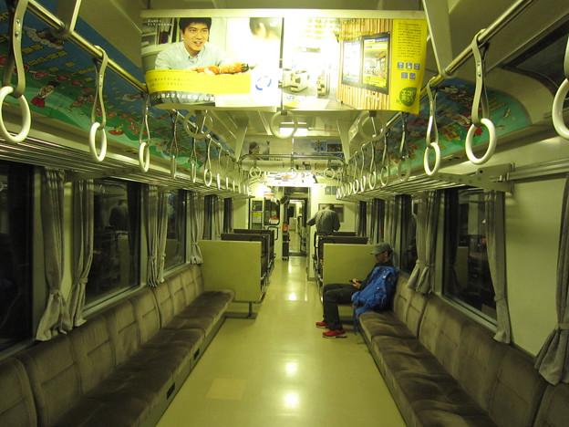 三江線の本当の姿