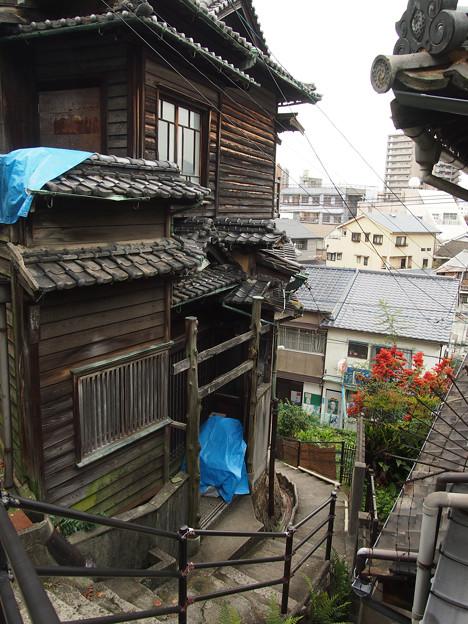 尾道ガウディーハウス