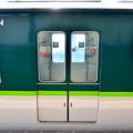 Photos: 2016_0618_111730_京阪1000系のドア