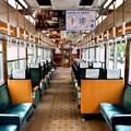 Photos: 2016_1009_130925 6300系電車の内装